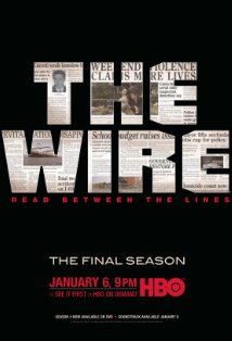 Download The Wire Temporada 1,2,3,4,5 Completa AVI RMVB Legendado