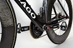 Colnago K.Zero Shimano Dura Ace 9070 Di2 Complete Bike at twohubs.com