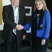 Συνάντηση Αντιπεριφεριφερειάρχη Λακωνίας με πρόεδρο Παλλακωνικής Ομοσπονδίας ΗΠΑ - Καναδά