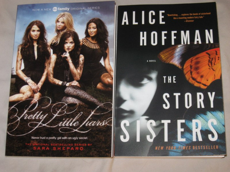 the perfect family alice hoffman I've read several of alice hoffman's novels, although strangely, not the one she's most famous for - practical magic, which went on to be made into a filmthe rules of magic is the long-awaited prequel to that book, and tells the story of three siblings of the owens family franny, jet and vincent the two sisters, franny and jet, go on to become the two aunts in the practical magic story.