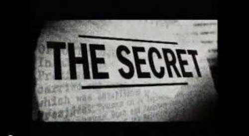 Docu The Secret Evidence Were Not Alone