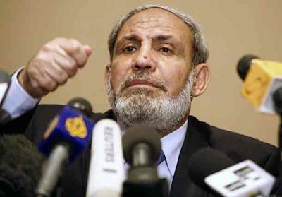 Hamas terrorist leader says the West will not prevail