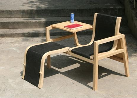 Amazing multifunctional furniture by bae se hwa for Functional furniture