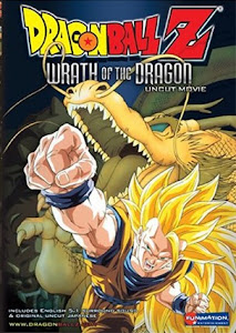 Bảy Viên Ngọc Rồng Z Special 13 - Dragon Ball Z Special 13 (Wrath Of The Dragon) poster