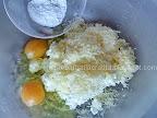 Bulete de cascaval preparare