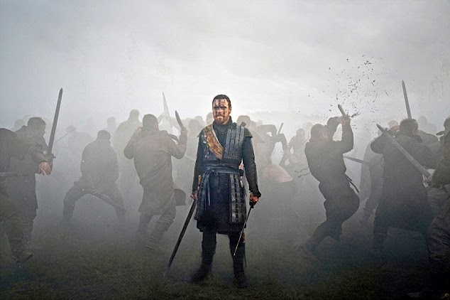 Macbeth Movie
