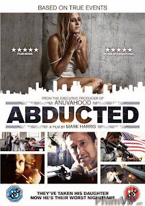 Truy Kích - Abducted poster