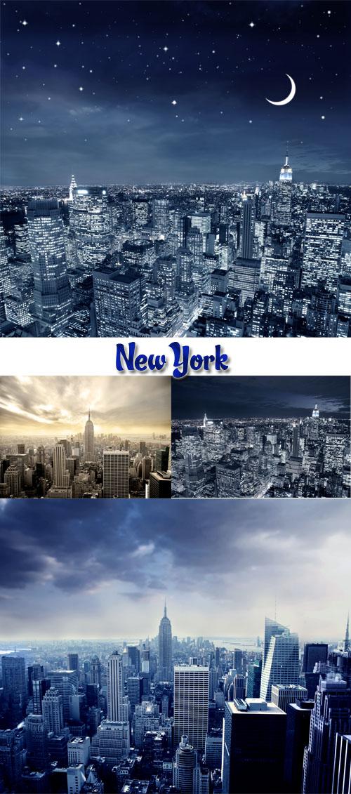 Stock Photo: New York 4