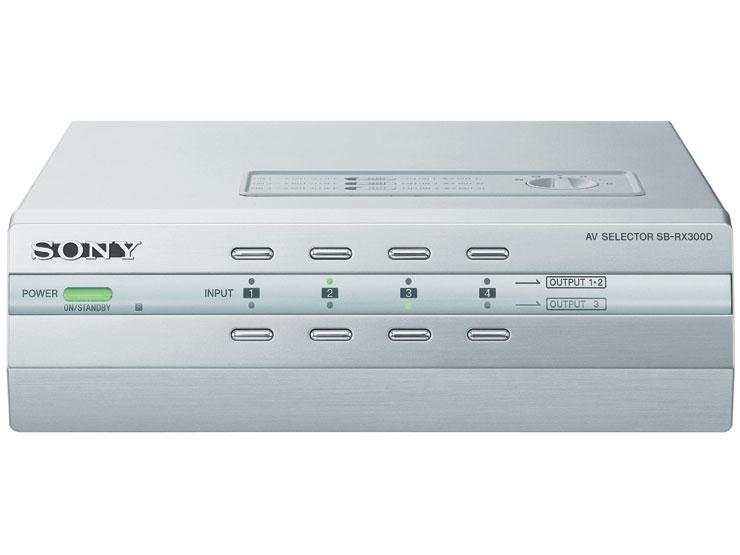 SB-RX300D購入