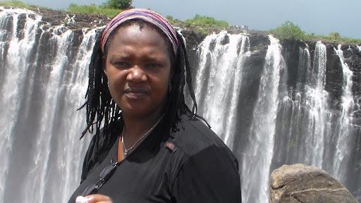 Lindiwe Sibanda