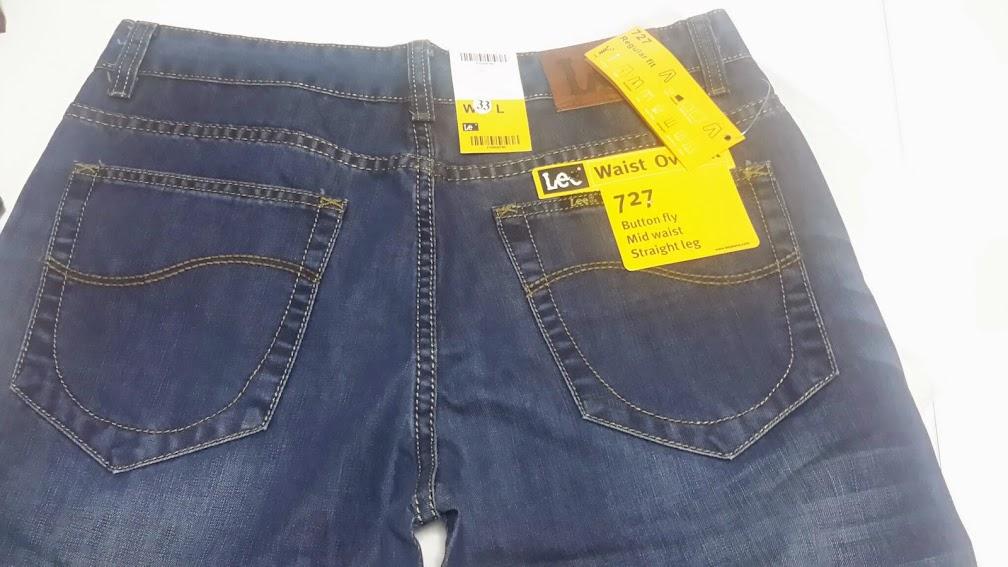 Pantalones Vaqueros Jeans Lee Aliexpress Online
