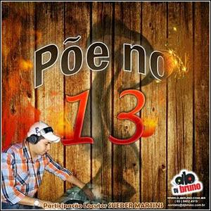 g4bnj Download   Dj Bruno   Põe No 13 (2011)