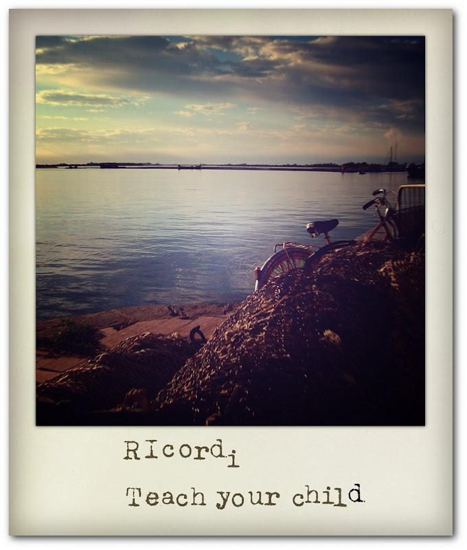 Ricordi - Teach your child