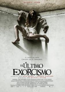 The Last Exorcism (El último exórcismo)