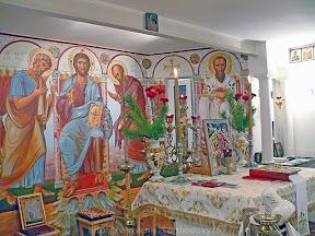 Храм «Петра и Павла»