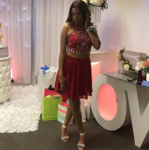 Aaliyah Garcia Photo 3