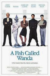 A Fish Called Wanda -  Nàng Chạch Wanda