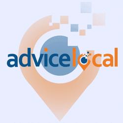 Advice Local logo