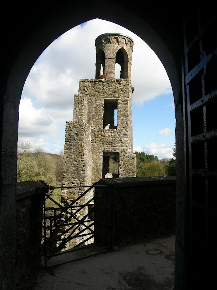 zamek wBlarney