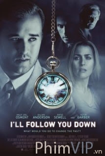 Ta Sẽ Theo Dõi Ngươi - I'll Follow You Down poster