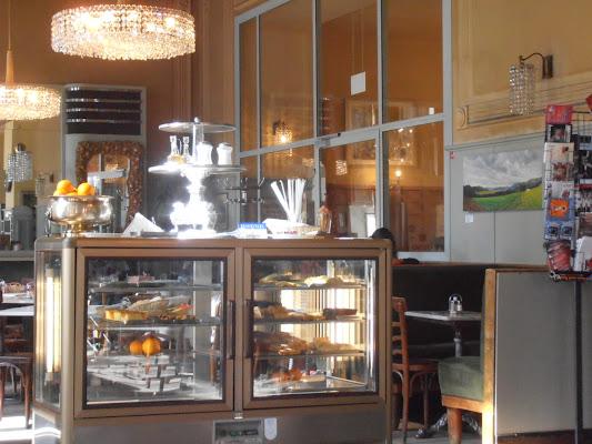 Café Westend, Mariahilfer Straße 128, 1070 Wien, Austria
