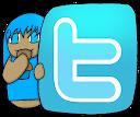 Stalk Me On Twitter