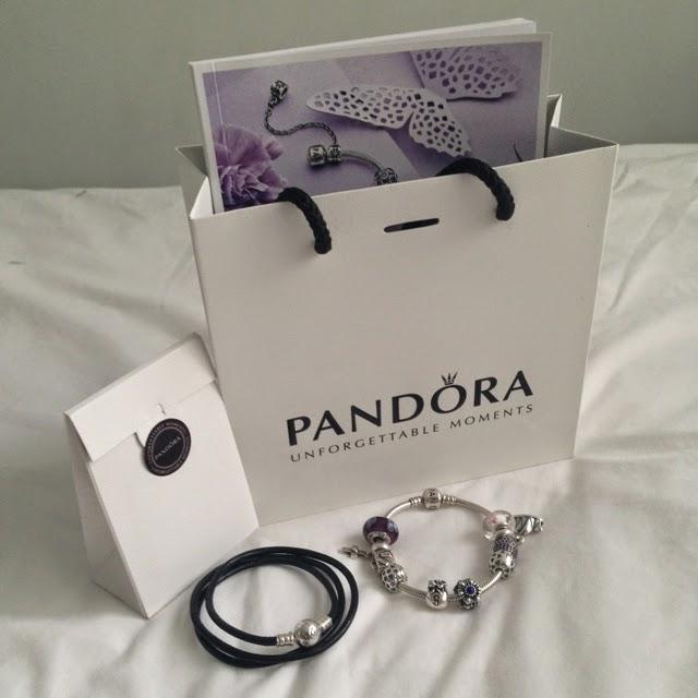 Random Series - Pandora