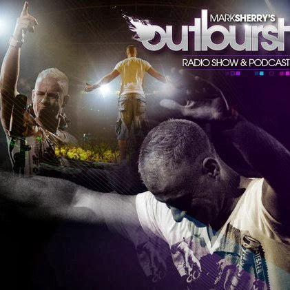 Mark Sherry - Outburst Radioshow