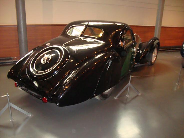 Musée Automobile de Mulhouse  DSC07137