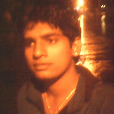 Rohit Dave Photo 12