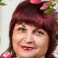 Людмила Білоус