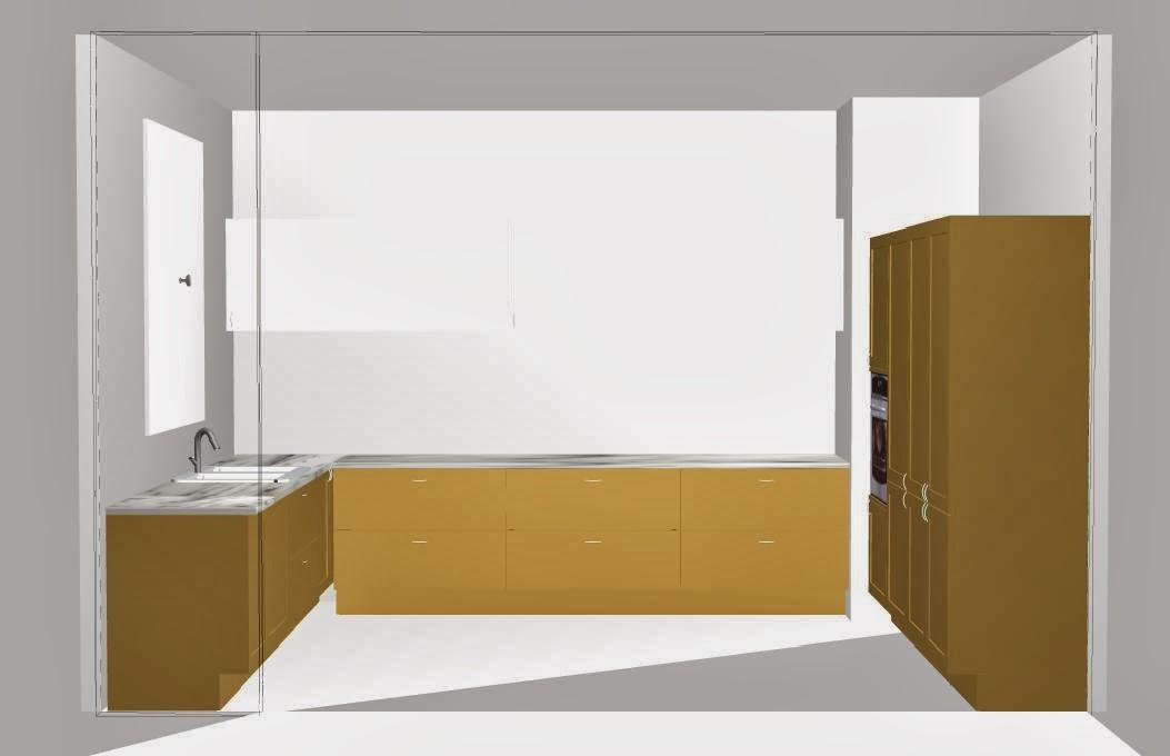 Forum arredamento.it • consiglio nuova cucina su tre lati   finita ...