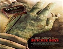 فيلم Butcher Boys