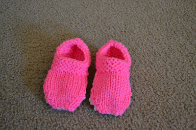 Kids Option Slippers pink
