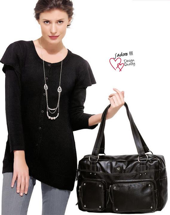 Túi xách thời trang Astilbe - LL365