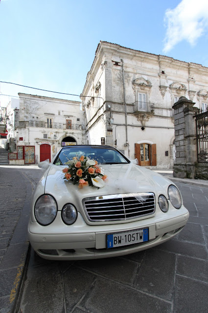 Matrimonio-Monte Sant'Angelo