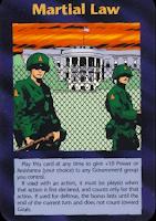 legge marziale, illuminati