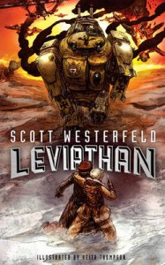 "the elements that made the book leviathan by scott westerfeld balanced Evolution's darling notable book of 2000 new york times philip k scott westerfeld menu skip to content ""blends horror and cyberpunk elements with a."