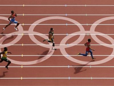 Londres: Momentos Olímpicos