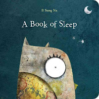 book+of+sleep+board The board <I>Book of Sleep</i>