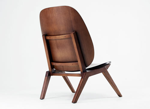 Klassiker Chair by Minwoo Lee