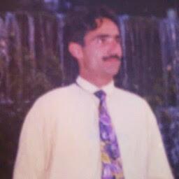 Muhammed Asif Khan