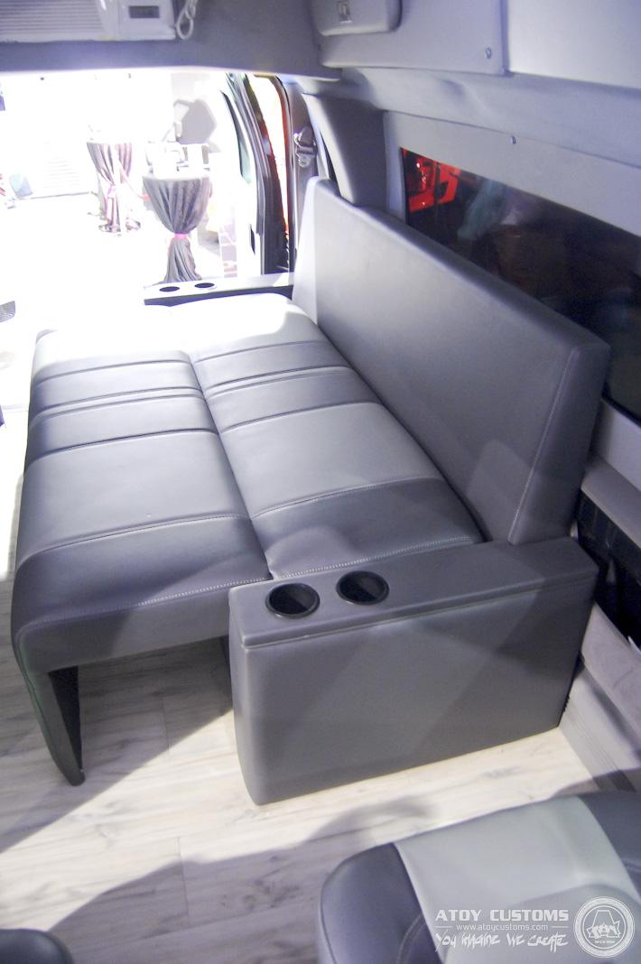 Jay Manalo Ford E150 Atoy Customs Custom Pinoy Rides pic9