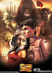 Chiến Tranh Giữa Các Vì Sao 6 - Star Wars The Clone Wars Season 6 poster