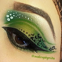 makeup by nida contact information