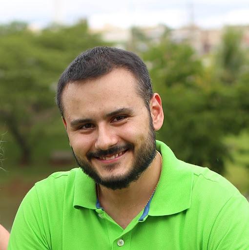 Marcelo Carreira