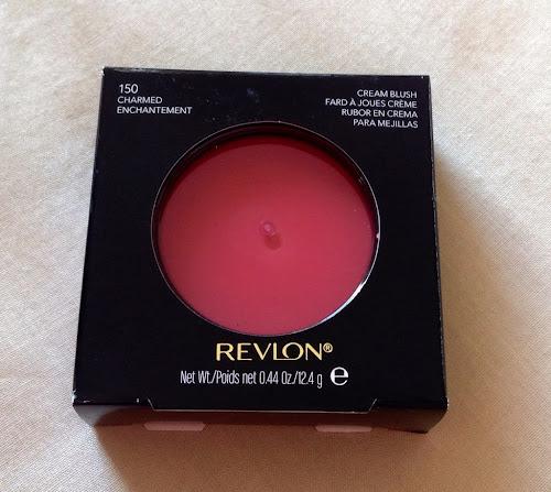 Revlon Cream Blush in Charmed