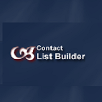 Contact List Builder contact information