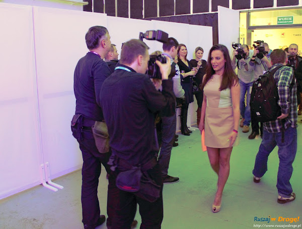 gala blog roku onet 2012 - anna mucha