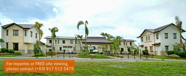 Camella Bucandala - Village Amenities & Facilities
